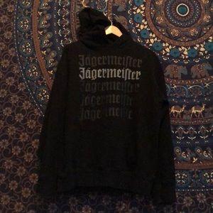Jaegermeister Sweater